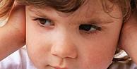 Kulakları Olmayan Çocuk