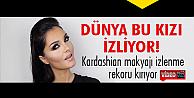 Kürt Kızının Videosu İzlenme Rekorları Kırıyor