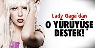 Lady Gaga'dan Türkiye tepkisi!