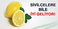 Limon kabuğunun inanılmaz faydaları!