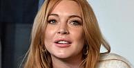 Lindsay Lohan'dan ilk açıklama