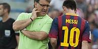 'Messi, psikolojik ve fiziksel açıdan zorlanıyor