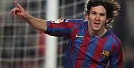 Messi'den 400. gol, Alonso'dan rekor