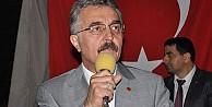 MHP'den Avşar'a yanıt!