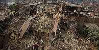Nepal'de son durum ne?