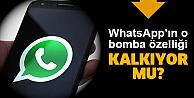 O uygulama Whatapp'ın başını yakacak!
