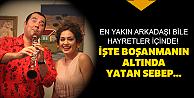 Özge Borak, Ata Demirer'in megerse..
