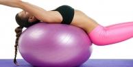 Pilates zayıflatır mı!