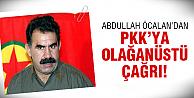 PKK'ya tarihi çağrı!