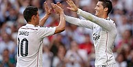 Real Madrid 3-1 Barcelona