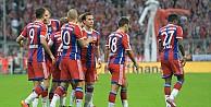Roma - Bayern Münih: 1-7