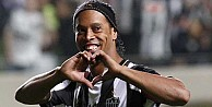 Ronaldinho bombası