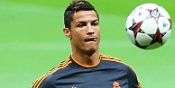 Ronaldo'nun dev planı