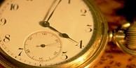 Saatleri geri almayın! Çünkü..
