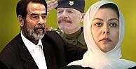 Saddam'ın kızı bakın ne yapıyor!