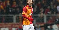 Sneijder: Böyle derbi görmedim