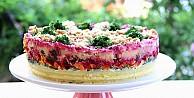 Şuba salatası