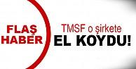 TMSF'den flaş hamle!
