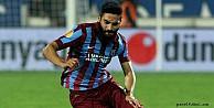Trabzon'da gündem Mehmet Ekici