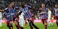 Trabzonspor - Lokeren: 2-0