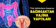 Türk doktorlar Tıp dünyasını salladı!