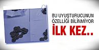 Türkiye'de ilk kez...