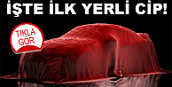 Türkiye'nin ilk yerli cipi!