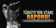 Türkiye'nin Utanç Raporu !