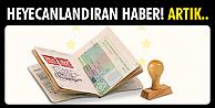 Türkiye'ye müjde!
