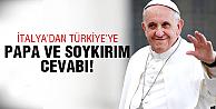 Türkiye'yi kızdıracak cevap!