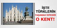 Türklerin gönlünde orası yatıyor!