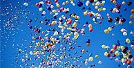 Üniversitede balon şişirmek suç!