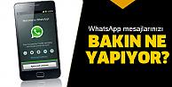 WhatsApp, kişisel bilgilerinizi topluyor mu?
