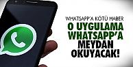 WhatsApp'a yeni bir rakip geliyor!