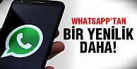 Whatsapp'ı artık burada da kullanabileceksiniz!