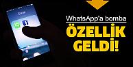 WhatsApp'ta yeni dönem! Sadece Android..