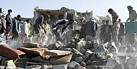 Yemen ateşi altını fırlattı!