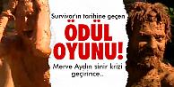 Yok böyle Survivor!