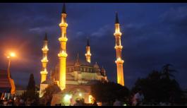 Selimiye Camii kapsamlı restorasyona girecek