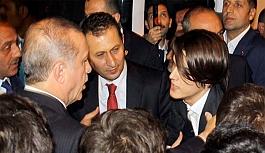 Erdoğan'dan öyle bir şey istedi...