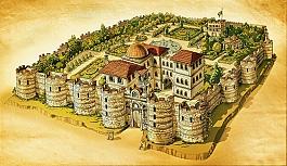 Karacahisar Kalesi ve Osmanlı Devletinin...