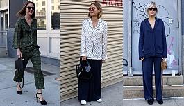 Trend Alarmı: Pijamalar