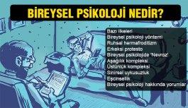 Bireysel Psikoloji Nedir?