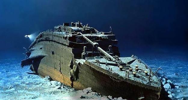 Titanik'ten kalan son mektup satıldı!