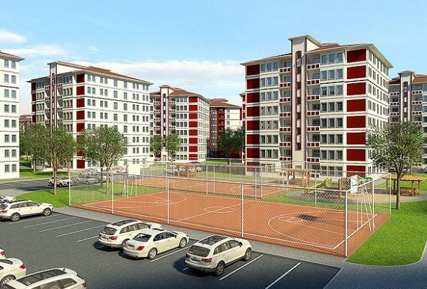 TOKİ Bingöl'de modern bir şehir inşa edecek