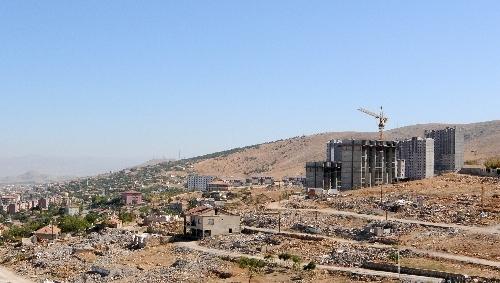 TOKİ'den Malatya'ya 60 bin kişinin yaşayacağı modern şehir