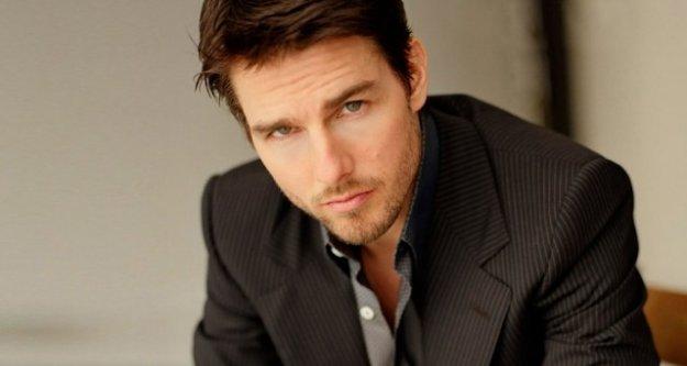 Tom Cruise Hangi Ünlüyü Takip Ediyor ?