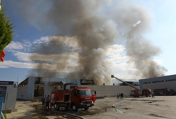 Torbalı'daki yangın kontrol altına alındı