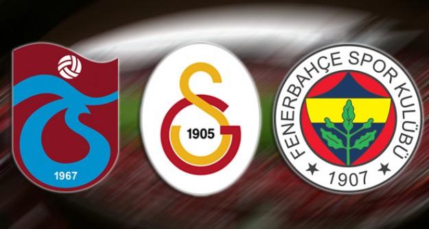 Trabzon herkesi solladı!