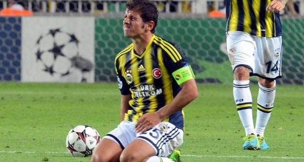 Trabzon maçı öncesi flaş karar